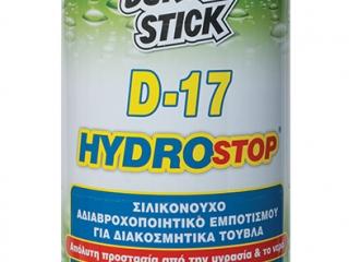 DUROSTICK D-17 HYDROSTOP