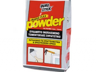 DUROSTICK SUPER FLEX POWDER